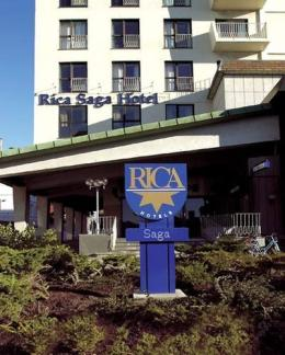 Rica Saga Hotel Haugesund