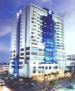 Photo of Mega Hotel Miri