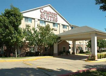 Comfort Suites Longview