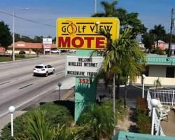 Golf View Motel