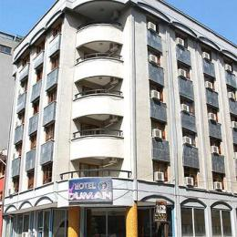 Grand Duman Hotel