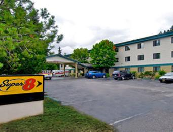 Photo of Super 8 Motel - Juneau