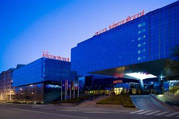 Photo of Hotel International Zagreb