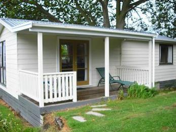 Te Aroha Holiday Park and Backpackers