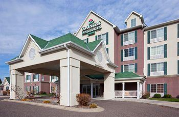 Country Inn & Suites By Carlson, St. Paul Northeast, Mn