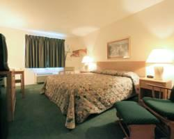 Americas Best Value Inn Ironwood
