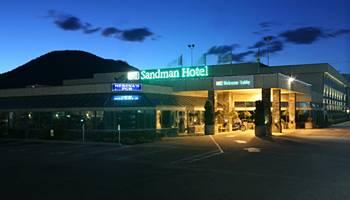 Sandman Hotel Penticton