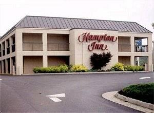 ‪Hampton Inn Roanoke Airport‬