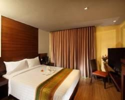 Photo of Kris Hotel and Spa Patong
