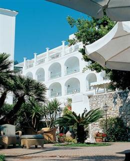 Photo of La Residenza Capri