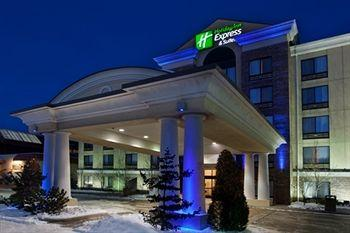 ‪Holiday Inn Express Hotel & Suites Erie (Summit Township)‬