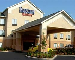 ‪Fairfield Inn & Suites Lafayette South‬