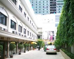 Photo of PJ Watergate Hotel Bangkok