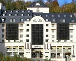 Eliseo Hotel