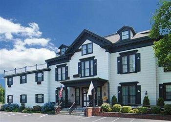 The Carriage House Inn, an Ascend Collection hotel