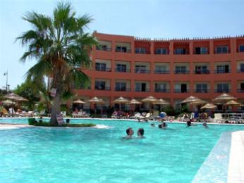Hotel El Olf