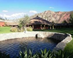 Urubamba Villas