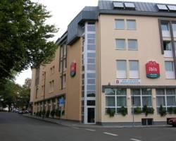 Ibis Aachen Marschiertor
