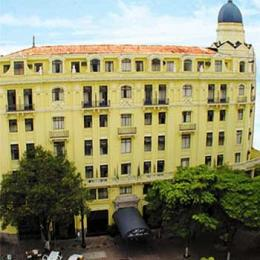 Sao Paulo Inn Hotel