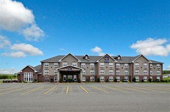 Photo of BEST WESTERN PLUS Grand Sault Hotel & Suites Grand Falls