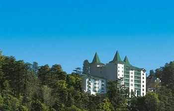 The Oberoi Cecil - Shimla