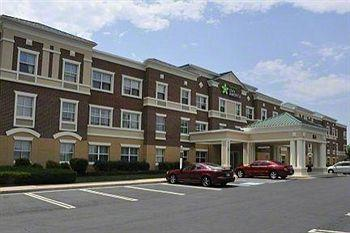 ‪Extended Stay America - Washington, D.C. - Gaithersburg - South‬