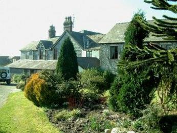 Photo of Tyn Rhos Country House Llanddeiniolen