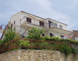 Apartments Gabric