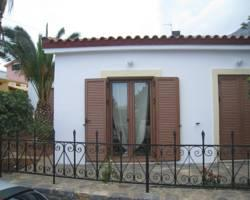 Athina Villas