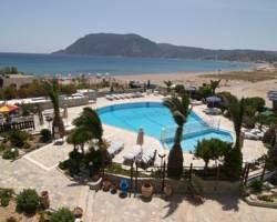 Zahabia Hotel and Beach Resort