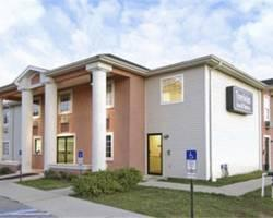 Photo of Travelodge Inn and Suites Pensacola