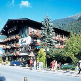 Photo of Hotel Edelweiss Saalbach