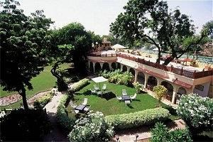 Photo of Rohet Garh