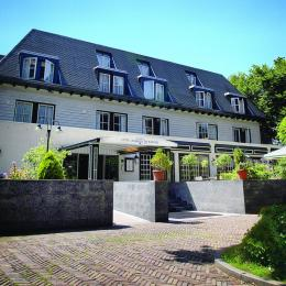 Photo of Fletcher Hotel-Restaurant Auberge De Kieviet Wassenaar