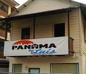 Panama Hostel by Luis