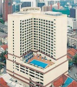 Radius International Hotel Kuala Lumpur