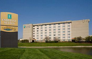 Embassy Suites Hotel Chicago-Schaumburg/Woodfield