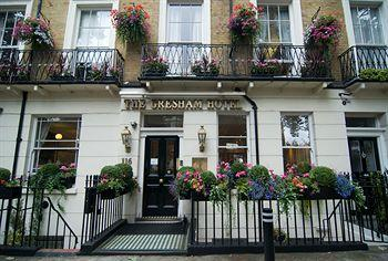 Gresham Hotel London