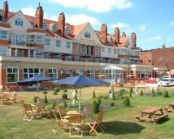 Photo of The Royal Hotel Skegness