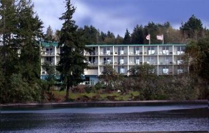 Photo of Flagship Inn Bremerton