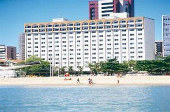 Photo of Praiano Palace Hotel Fortaleza