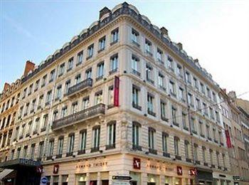 Mercure Lyon Beaux-Arts