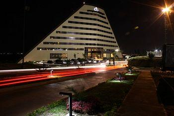 Hotel Eurobuilding Guayana