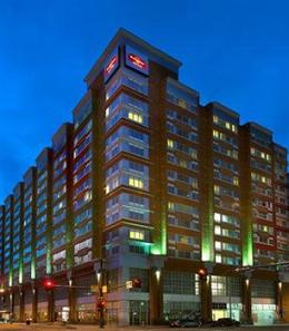 ‪Residence Inn Denver City Center‬