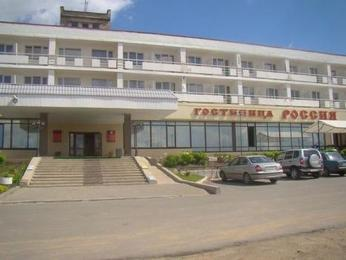 Rossiya Hotel - Novgorod