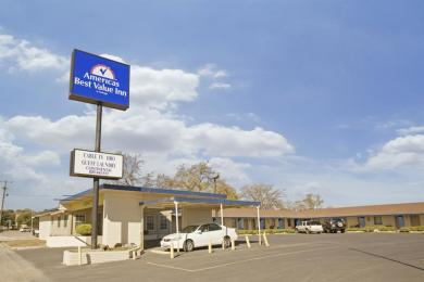 Photo of Americas Best Value Inn Ozona