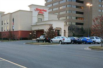 Photo of Hampton Inn Wichita Falls