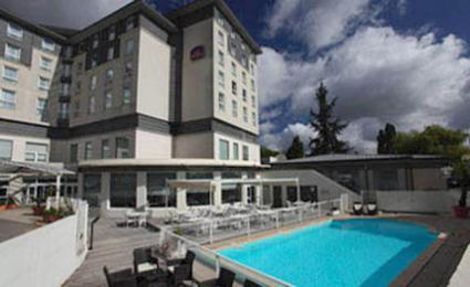 Photo of BEST WESTERN PLUS Paris Val de Bievre Jouy en Josas