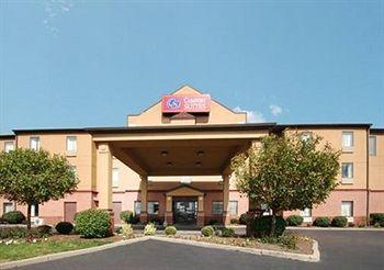 Photo of Comfort Suites Miamisburg
