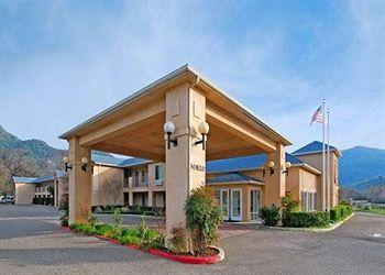 Photo of Comfort Inn & Suites Sequoia Kings Canyon Three Rivers